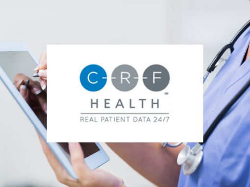 Case Story: CRF Health's delivery organization agilitization