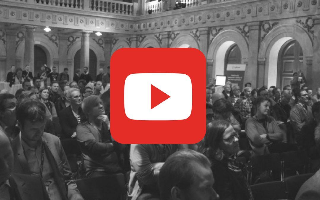 Contribyten videoblogi julkaisu