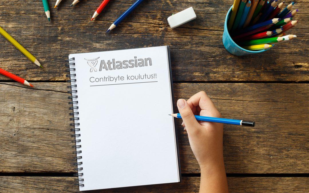 Sertifioituja Atlassian-koulutuksia ensimmäisenä Suomessa