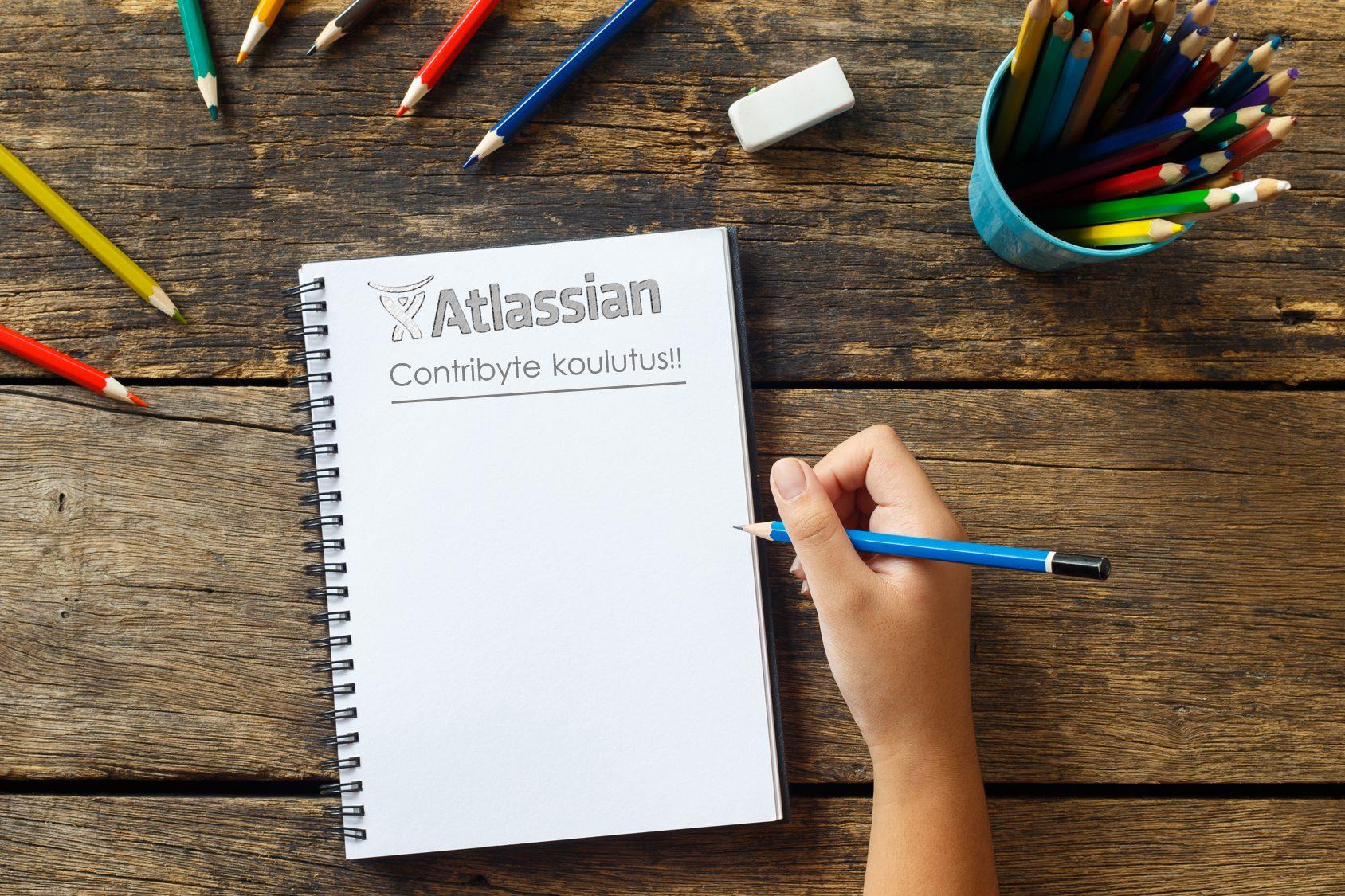 Contribyte – sertifioituja Atlassian koulutuksia ensimmäisenä Suomessa
