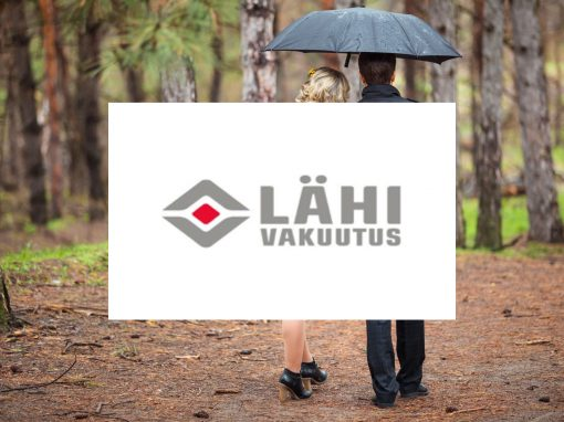 Case Story: Lähivakuutus requirements and testing management assessment and development