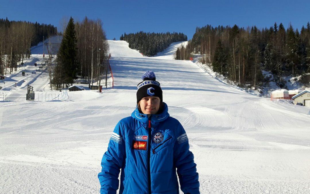 Vaikea vuosi opetti alppihiihtäjä Sampsa Hämäläistä