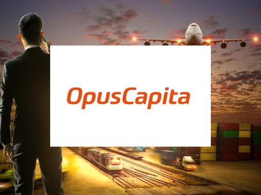 OpusCapita