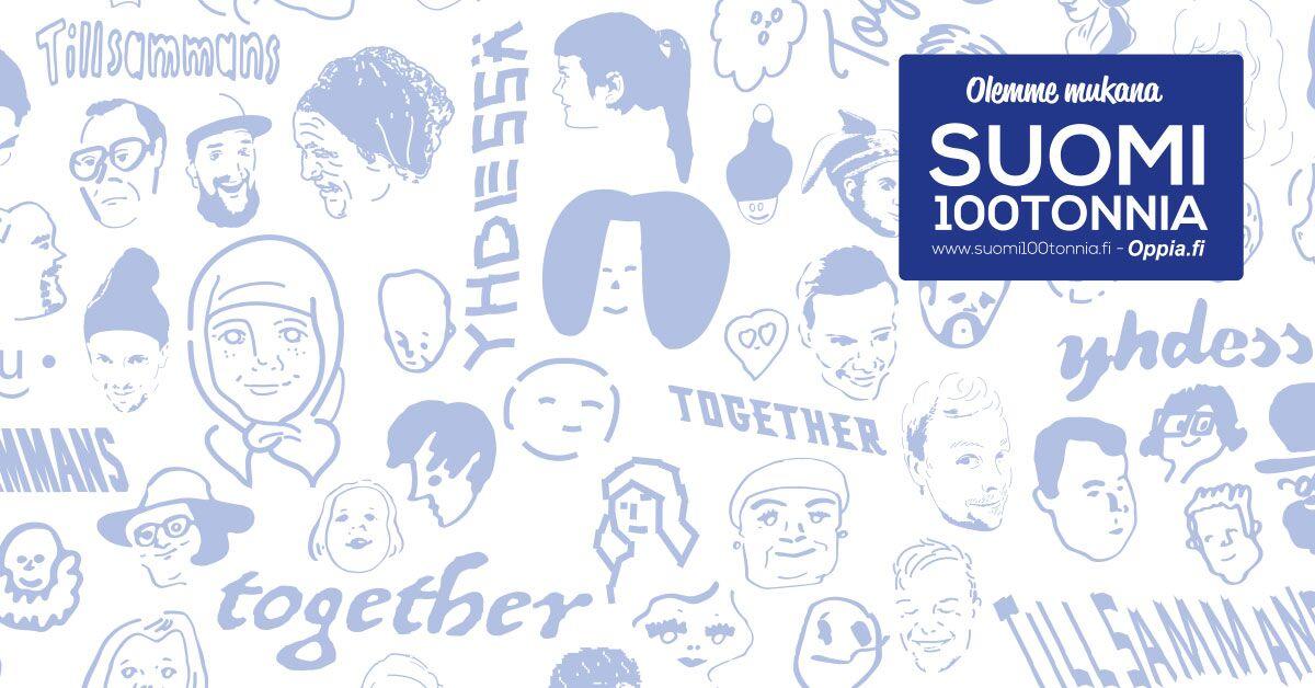 Jatkuva oppiminen on sekä yritysten että Suomen elinehto – Contribyte mukana Suomi100tonnia-kampanjassa