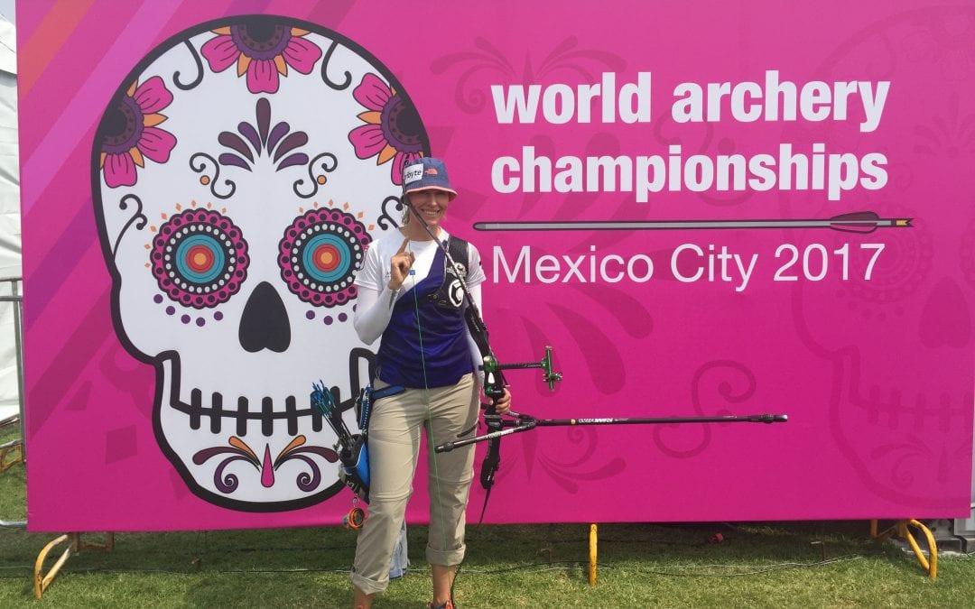 Taru Kuopan voittoisa kisavuosi – Contribyten tukemana kohti Olympialaisia
