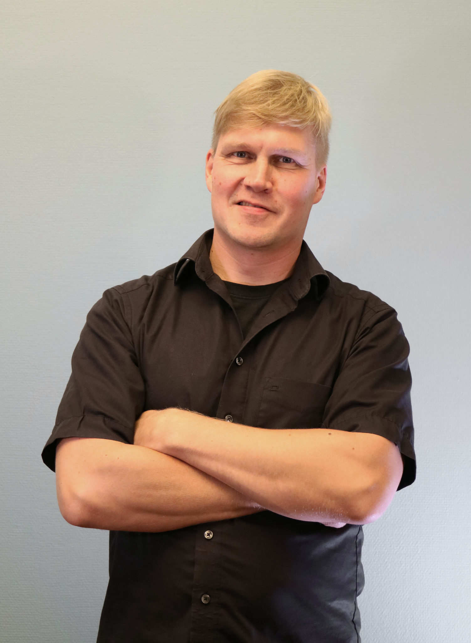 Lasse Mikkonen
