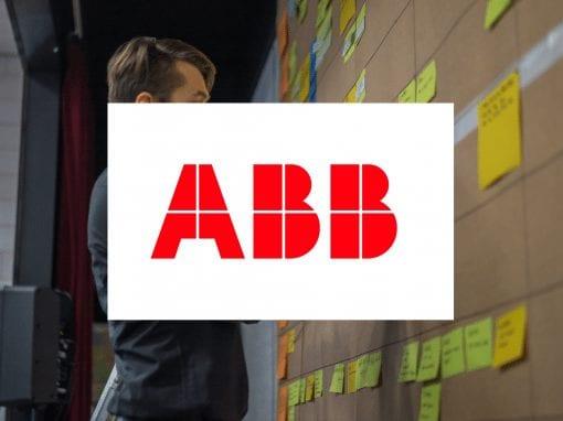 Asiakaskokemus: ABB SAFe mallin käyttöönotto koko organisaatioon