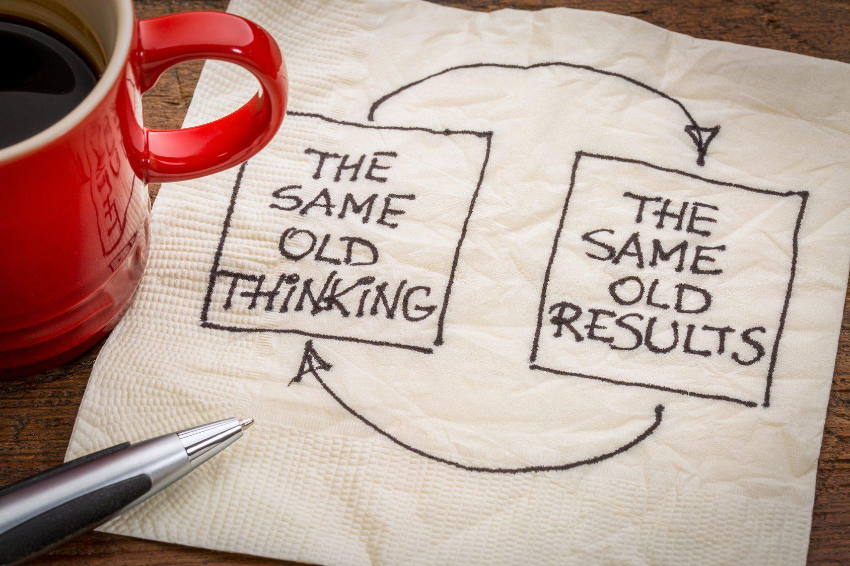 Ketterä tuotekehitys vaatii ajatusmallin muutosta