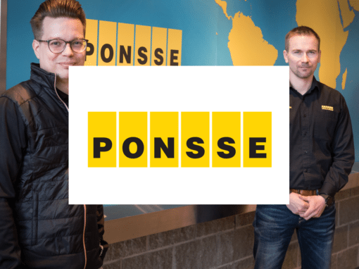 Customer experience: Improvement in Ponsse's supervision of work with the help of Jira