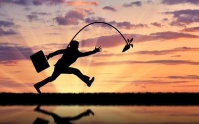 Sinä et voi motivoida ketään. – Motivaatio lähtee sisältä!