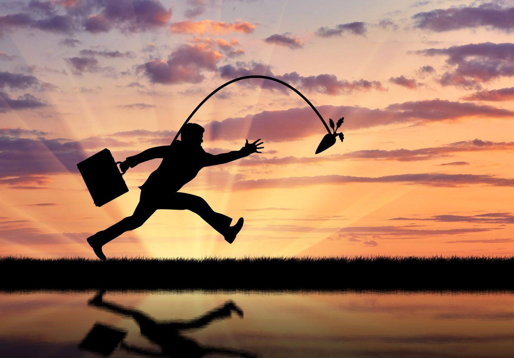 Sinä et voi motivoida ketään – Motivaatio lähtee sisältä!