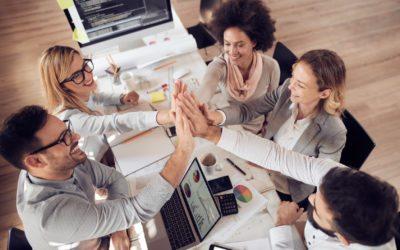Parempi asiakaskokemus syntyy työyhteisöä kehittämällä