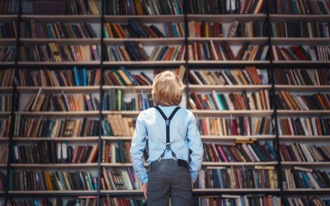 Mitä lukisin seuraavaksi? – Contribyten kirja-arvostelut