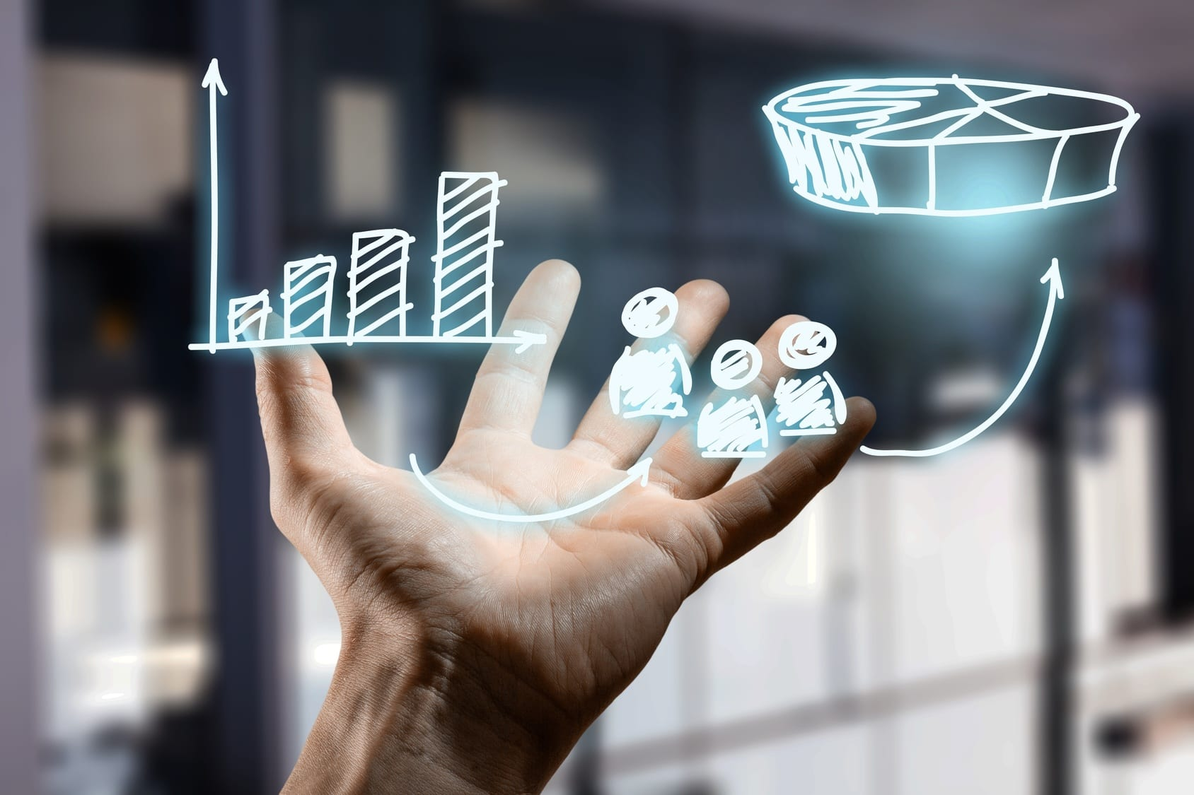 Miten tuoda asiakasymmärrys portfolion hallintaan?