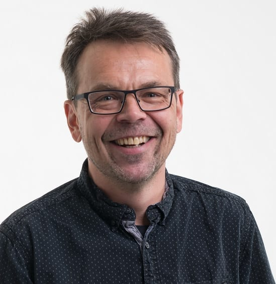 Dr. Mikko Korkala