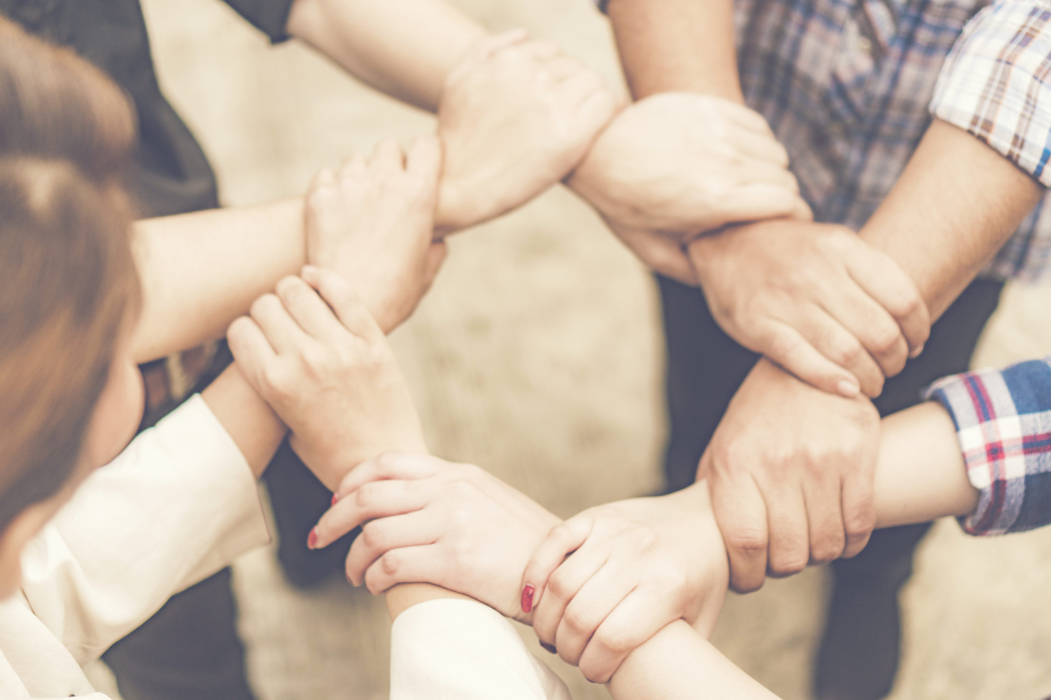 Glue Your Team Together – Toolkit for better team spirit