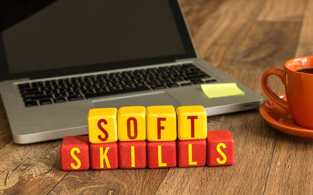 The Five Most Important Professional Skills in 2019 – Learn These!