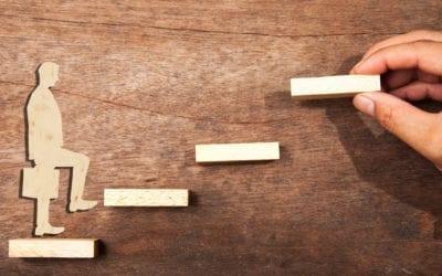 Henkilökohtainen valmennus auttaa eteenpäin uralla