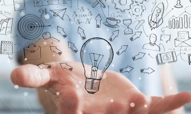 Miksi ideaportfolio puuttuu lähes kaikilta yrityksiltä?