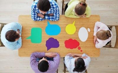 Tiimikommunikaatio kuntoon – 6 vinkkiä parempaan kommunikaatioon!