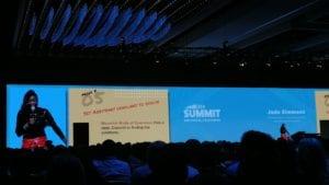 SAFe Summit