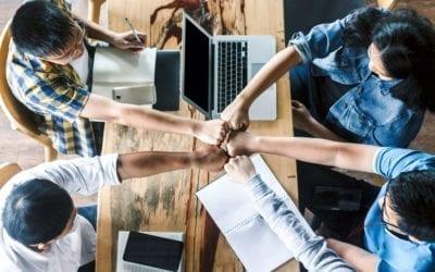 Scrum Daily – ankeaa ajanhukkaa vai korvaamaton kokous?